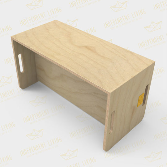 Independence Sofa & Table by Independent Living