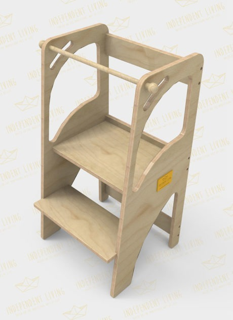 Kitchen Tower by Independent Living