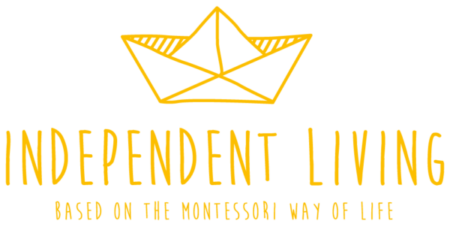 Independent Living Logo for Header