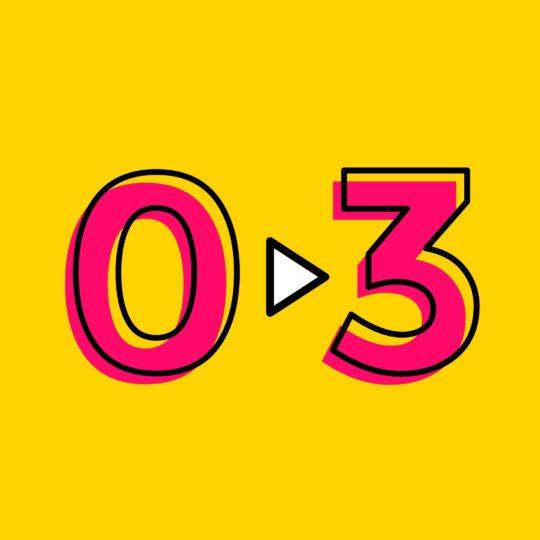 0-3 ΕΤΩΝ